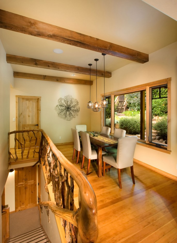 Residential architecture Craftsman home
