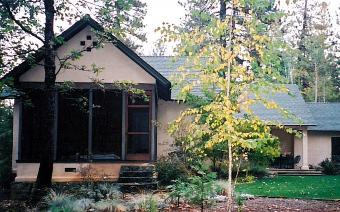 Fellers Residence